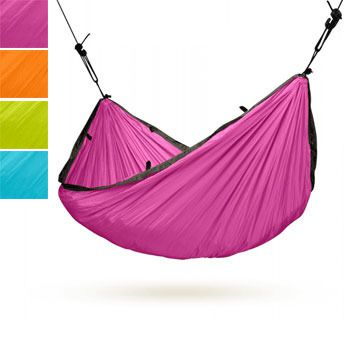 LA SIESTA Single Travel Hammock COLIBRI
