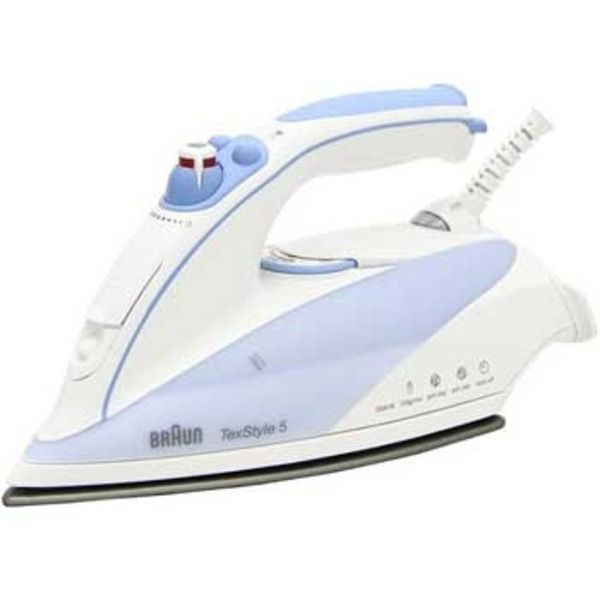 Braun TexStyle 5 Steam Iron TS525A Image