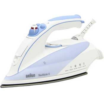 Braun TexStyle 5 Steam Iron TS525A