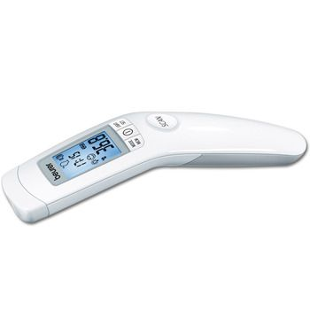 Beurer Contactless Infrared Thermometer FT 90
