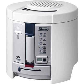 De'Longhi TOTAL CLEAN Fryer F26237.W