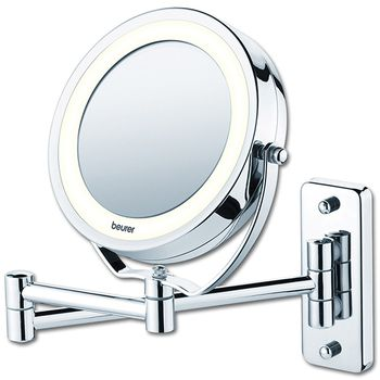 Beurer BS 59 Illuminated Make-Up Mirror