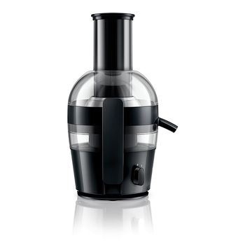 Philips Juicer HR1855/00 incl. Juice Carafe