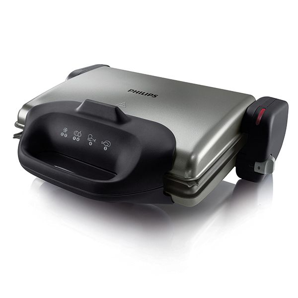 Philips Contact Grill HD4467/90 Image