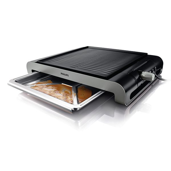 Philips Table Grill HD4417/20 Image