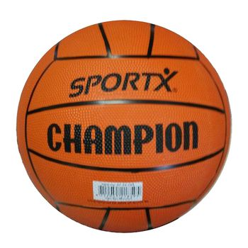 SportX CHAMPION Basketball