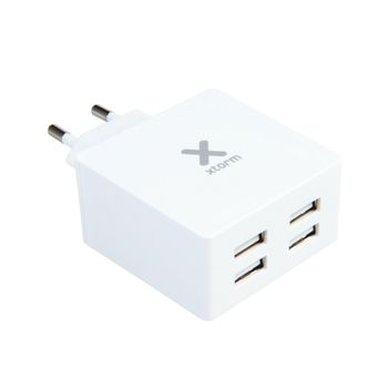 Xtorm AC Adapter with 4 USB Ports