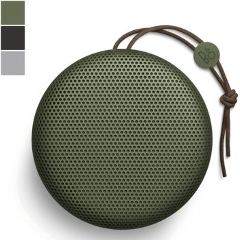 B&O PLAY Beoplay A1 Bluetooth® Speaker