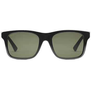 Gucci Men's Square Sunglasses GG0008S