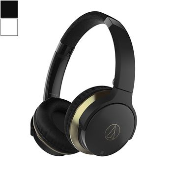 Audio-Technica ATH-AR3BT SonicFuel® Bluetooth® On-Ear Headphones