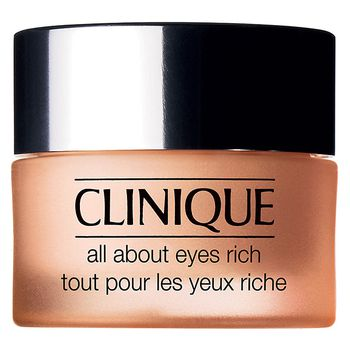 Clinique All About Eyes Rich Women's Eye Care 15ml