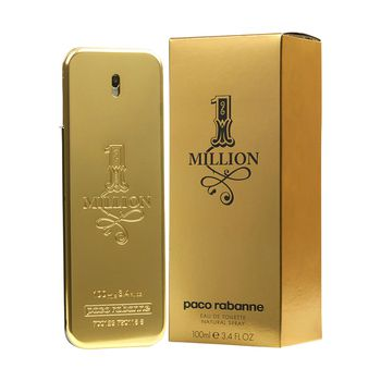 Paco Rabanne 1 MILLION Men's EDT 100ml
