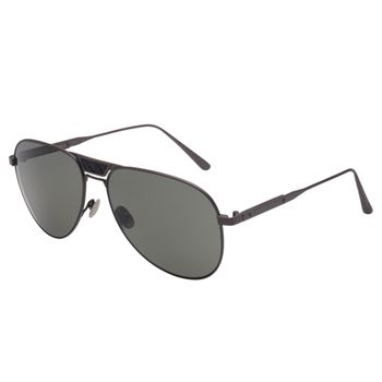 Bottega Veneta Men's Sunglasses BV0051S