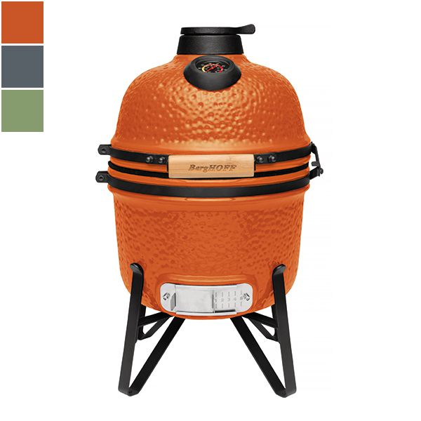 BergHOFF Ceramic BBQ and Oven 33cm Image