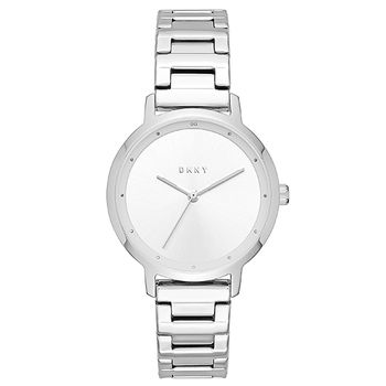 DKNY The Modernist Ladies Watch - Silver