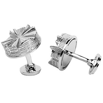 City Cufflinks® London City Cufflinks