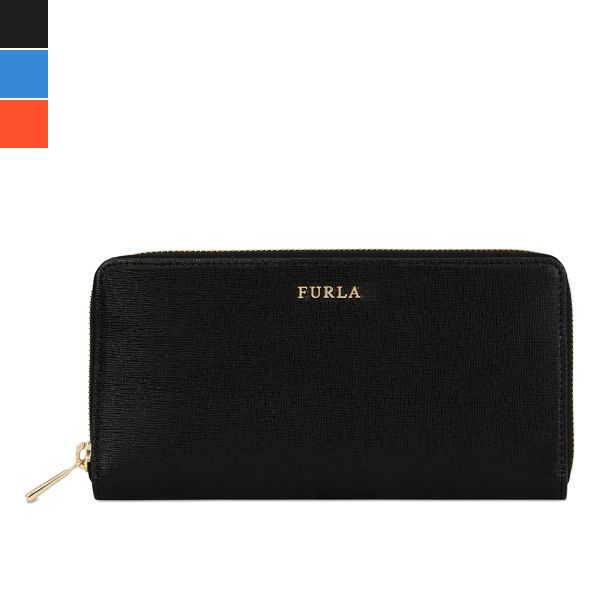 Furla BABYLON XL Zip Around Wallet Image