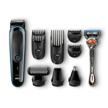 Braun 9-in-1 Multi Grooming Set MGK3080