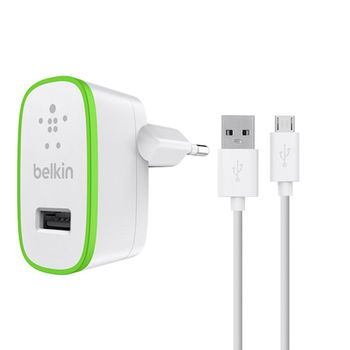 Belkin BOOST↑UP™ Universal Home Charger with Micro-USB Cable