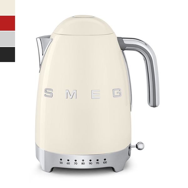 Smeg KLF04 Variable Temperature Kettle Image