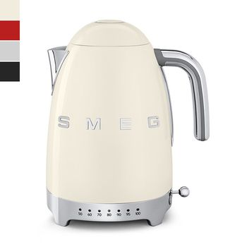 Smeg KLF04 Variable Temperature Kettle