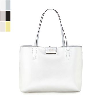 Guess BOBBI Inside Out Tote Bag