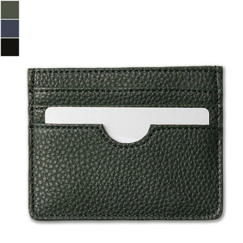From Form Card Holder in PU-Leather