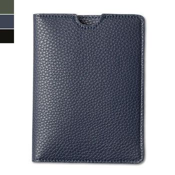 From Form Passport Holder in PU-Leather