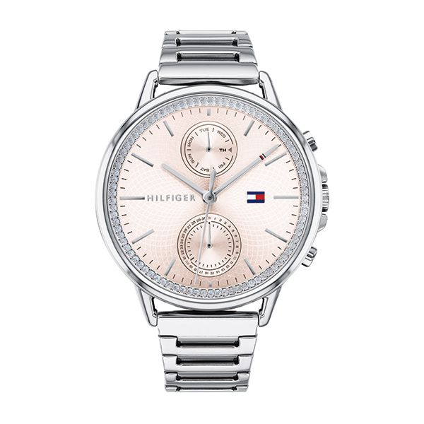 Tommy Hilfiger CARLY Multifunction Ladies Watch Image