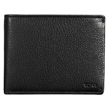 Tumi NASSAU SLG Global Wallet with Coin Pocket