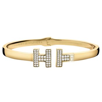 Tommy Hilfiger FINE CORE Women's Bangle