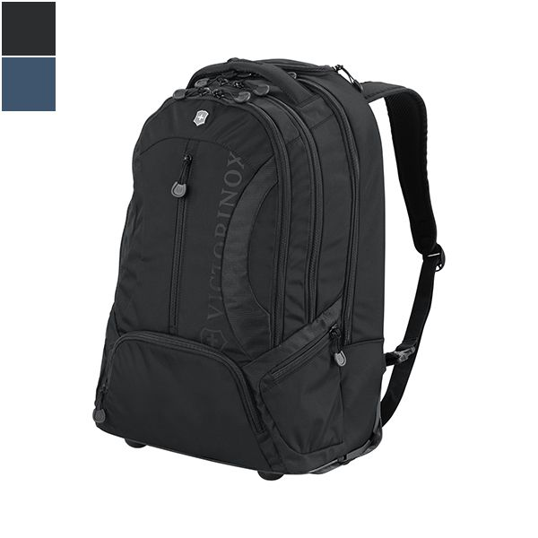 Victorinox VX SPORT Wheeled Scout Backpack Image