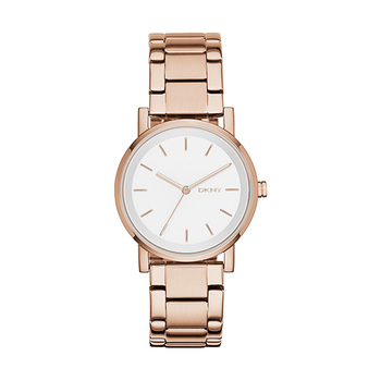 DKNY Soho Ladies Watch NY2344 with Steel Strap
