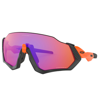 Oakley FLIGHT JACKET Prizm™ Men's Sunglasses