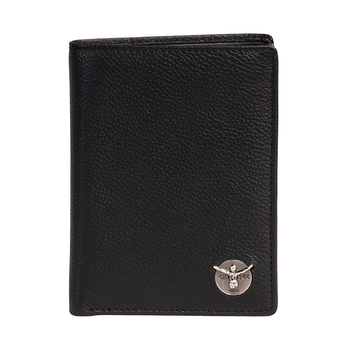Chiemsee GUN COLOUR Men's Leather Wallet 8cc