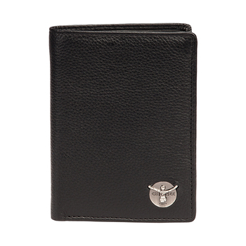 Chiemsee GUN COLOUR Men's Leather Wallet 3cc