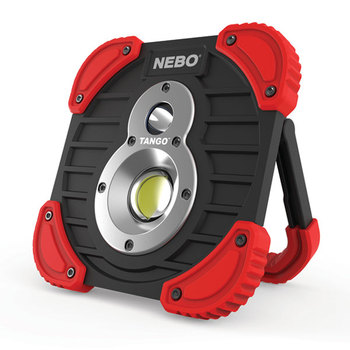 NEBO Tango Rechargeable Work Light