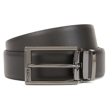 Hugo Boss OMAROSYN Two-Tone Reversible Belt