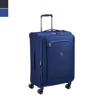 Delsey MONTMARTRE AIR 2.0 Expandable Trolley 68cm