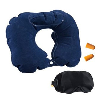 Caribee Travel Comfort Kit