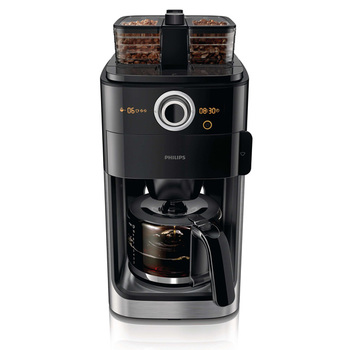 Philips GRIND & BREW Coffee Machine
