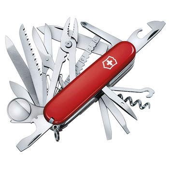 Victorinox SWISS CHAMP Swiss Army Knife
