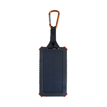 Xtorm IMPULSE Solar Charger 5000mAh