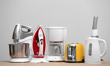 Must Have Appliances